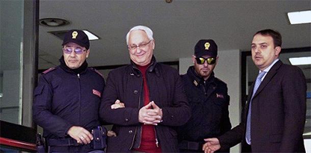 Giorgio De Stefano L Avvocato Burattino Della Ndrangheta